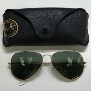🕶️Ray-Ban RB3025 Men's Sunglasses/716/TIA202🕶️